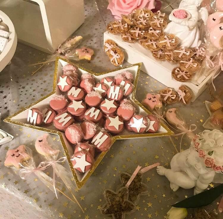Baby celebration chocolates Lebanon