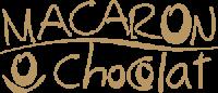 Macaron Ô Chocolat